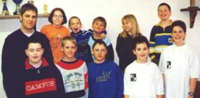 Unsere Jugend 2000